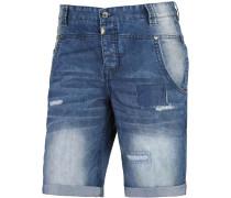 StuadTZ Straight Fit Jeans Herren, blau