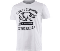 Walkabout T-Shirt Herren, weiß