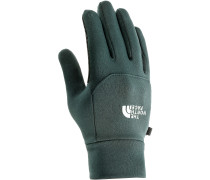 Etip Fingerhandschuhe Damen, grün