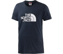 Easy T-Shirt Herren, blau