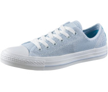 Chuck Taylor All Star Ox Sneaker Damen, blau