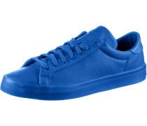 Court Vantage Sneaker, blau