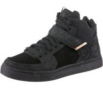 Encore High LE Sneaker Herren, schwarz