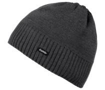 Mütze Marco Beanie, schwarz