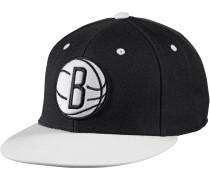 NBA Brooklyn Nets Cap, mehrfarbig