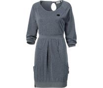 The End Jerseykleid Damen, blau