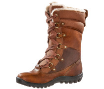 Mount Hope Mid Winterschuhe Damen, braun