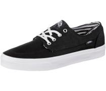 Brigata Sneaker Herren, schwarz