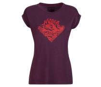 Mountain T-Shirt Women T-Shirt