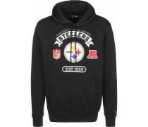 NFL Graphic Pittsburgh Steelers Hoodie