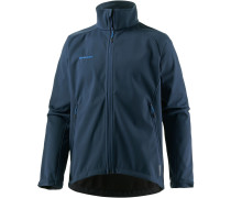Clion Advanced SO Softshelljacke Herren, grün