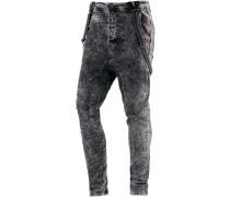 Brad Slim Fit Jeans Herren, Grau