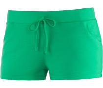 Boardshorts Damen, grün