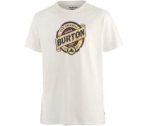 Brewgnar T-Shirt Herren, weiß