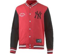 New York Yankees Collegejacke Herren, mehrfarbig