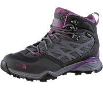 Hedgehog Hike Mid GTX Wanderschuhe Damen, dunkelgrau/violet