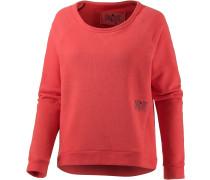 Orely Sweatshirt Damen, rosa