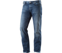 Joshua Loose Fit Jeans Herren, blau
