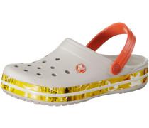 Crocband Tropical II Sandalen, mehrfarbig