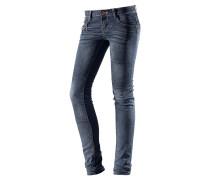 Kosai Skinny Fit Jeans Damen, blau