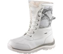 ADIRONDACK III SNAKE Stiefel Damen, Weiß