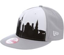 München Skyline 9FIFTY Cap, mehrfarbig