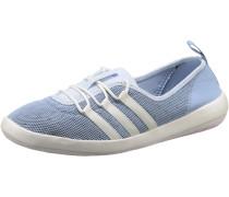 CC Boat Sleek Bootsschuhe Damen, chalk blue
