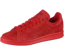 Stan Smith Sneaker, rot