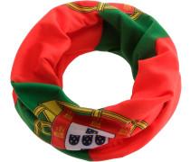 Original Flags Portugal EM 2016 Loop, mehrfarbig