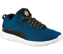 RS 93 X-Knit Sneaker Herren, blau