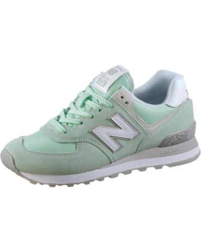 New Balance Damen WL574 Sneaker Damen Spielraum Veröffentlichungstermine Billig Verkauf Großer Verkauf Auslass Für Billig Freies Verschiffen Veröffentlichungstermine jSzq5p