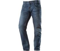 Cosmo Anti Fit Jeans Herren, blau