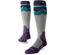 OVER THE CALF RIDGE LINE Sportsocken