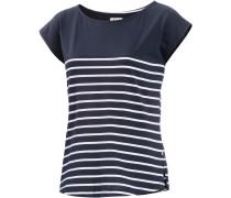Newport T-Shirt Damen, blau