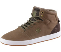 CRISIS Sneaker Herren, Braun