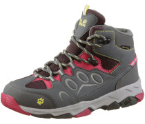 MTN Attack 2 Wanderschuhe Kinder, azalea red