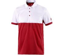 T16 CC Tennis Polo Herren, mehrfarbig