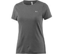 Heatgear T-Shirt Damen, grau