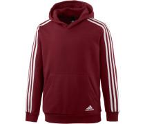 Sweatshirt Jungen, rot