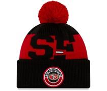 San Francisco 49ers Bommelmütze