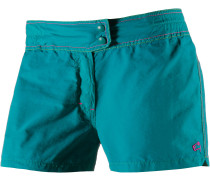 Lady DWS Shorts Damen, türkis