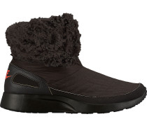 Wmns Kaishi Winter High Sneaker Stiefel Damen, VELVET BROWN/BRIGHT CRIMSON