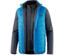 Icy Trail Steppweste Herren, blau