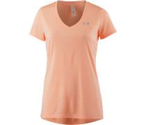Tech T-Shirt Damen, playful peach