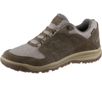 Vancouver Low Winterschuhe Herren, rocky brown