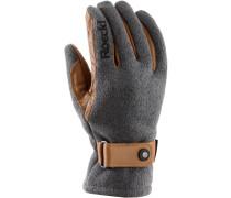 Kumar Fingerhandschuhe, Grau
