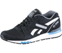 GL 6000 Sneaker, schwarz