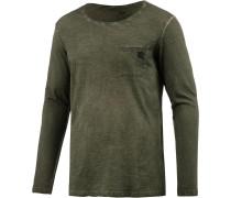 Jebipo T-Shirt Herren, grün