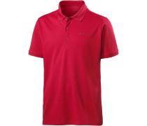 Marwick Poloshirt Herren, rot