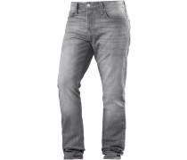 Yves Slim Fit Jeans Herren, Grau